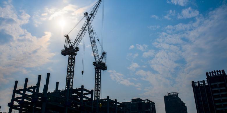Apakah Standar Jasa Konstruksi Indonesia Bertaraf Internasional ?