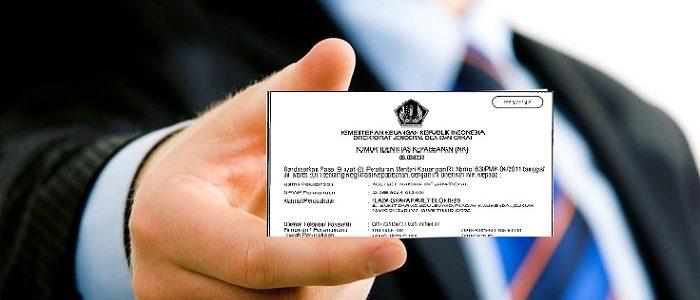 Jasa Pengurusan NIK (Nomor Identitas Kepabeanan) Bea Cukai Jakarta