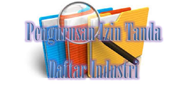 Jasa Pengurusan Tanda Daftar Industri Paling Bagus Jakarta