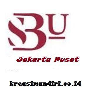 Jasa Pengurusan SBU Jakarta Pusat Cepat Dan Mudah
