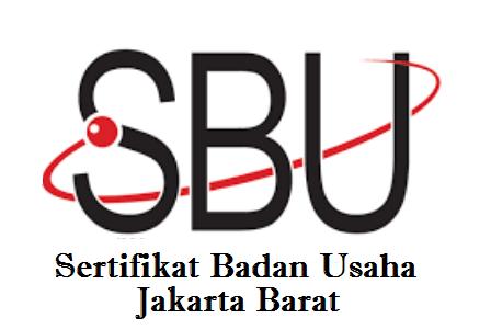 Jasa Pengurusan SBU Jakarta Barat Murah Professional