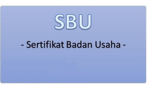Tips Memilih Biro Jasa Pengurusan SBU