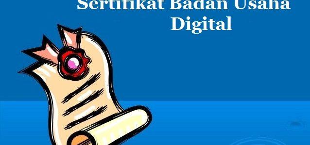 Cara Untuk Memperoleh SBU Digital Paling Mudah