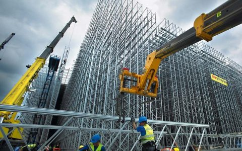 Syarat Pendirian Perusahaan Jasa Konstruksi 2020 Wajib Diketahui