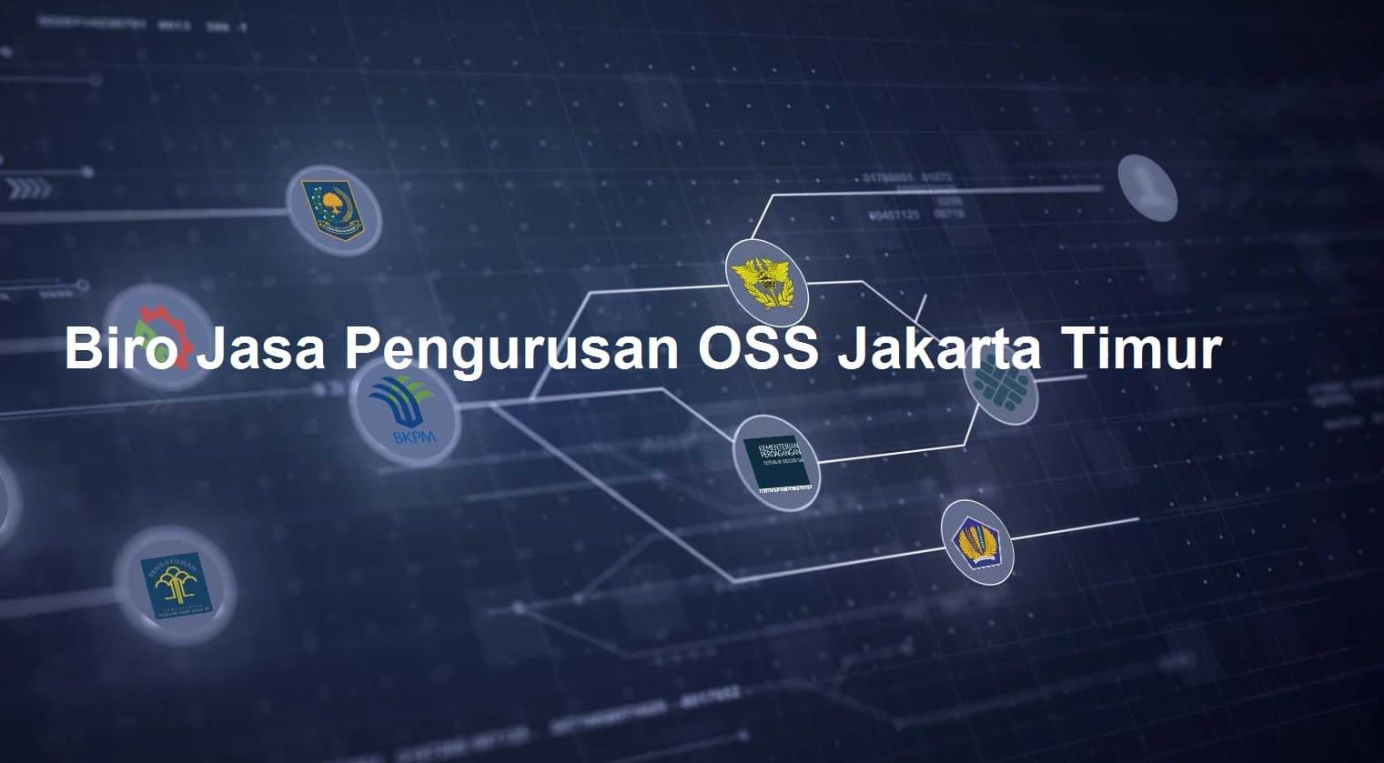 Biro Jasa Pengurusan OSS Jakarta Timur   Adhikari Kreasi ...